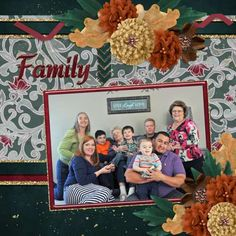 digital scrapbooking kit - Over the Fence Designs CELEBRATE FAMILY http://www.godigitalscrapbooking.com/shop/index.php?main_page=product_dnld_info&cPath=29_335&products_id=25913 Template - Fiddle-Dee-Dee Designs