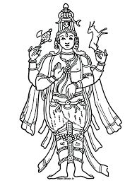 24 best eat pray love bali images eat pray love bali drawing s Cultural Center Design image result for vishnu drawing eat pray love bali dovers coloring books coloring
