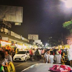 Chatuchak Market- An enormous and diverse shopping paradise, filled with exotic finds, great deals, and a incredible sampling of authentic local cuisine. Open only on weekends.