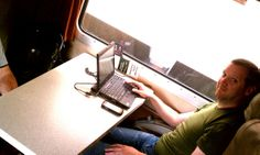 How to get a good seat on Amtrak Cascades #train