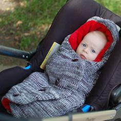 Cocoon Babies - Home of the cocoon car seat blanket for babies