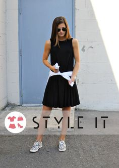 Girls! You do not know what to wear this day? Let StyleIt app care about it!  #fashion #ootd #style #fashionable #fashionaddict #fashionista #stylist #styleblogger #shopping #girls #apps #iOS #android #fashionblog #fashiongirl #fashiongram #igstyle #igfashion #instafashion #instagood #streetstyle #outfit #fashiondiaries #fashiongram #college #greatappsforstudents #amazingapps #studentapps