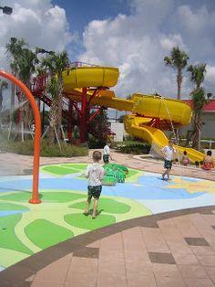 Mom to 3 busy boys: Lake Eva Park Aquatics Center