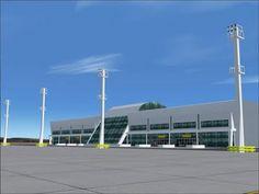 Aeroporto de Palmas 4 Aeroporto de Palmas   Brigadeiro Lysias Rodrigues
