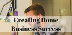 It is never too early to start thinking about goals for creating home business success for next year. So many people are great at writing down their goals but they soon either stop looking at them or stop trying to achieve them. Creating Home Business Success Instead of thinking about goals think about creating a [ ] The post Creating Home Business Success appeared first on Mark Nelson Online.