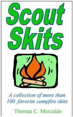 Cub Scout Skits for Campfires
