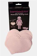 Bamboobies Regular Nursing Pads - washable