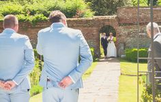 The Walled Garden - Perfect for Wedding Ceremonies - Image provided by Nick Collison Photography Norfolk Wedding and Event Venue - Holiday Cottages