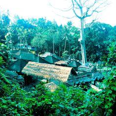 Indonesia elephant cave in #gianyar #bali  #travel #blog #travelphoto #landscape  See more at: Puterputerkota.wordpress.com