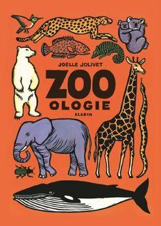 Zoo-ologie von Joëlle Jolivet; Philosophieren mit Kindern, Biologieunterricht