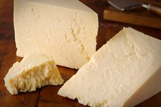 A salty and sharp cheese, Romano is one of the oldest Italian cheeses. It is named for the city of Rome where it has been made for over 2,000 years. There are different types of Romano cheese. Romano cheese that is made with sheep's milk is called Pecorino Romano. Because of its hard texture, it is usually grated for use in pastas and salads.