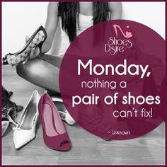 Shoe Quote!