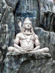 Shiva - a beautiful image