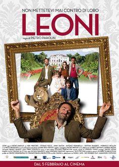 Leoni di Pietro Parolin: la recensione e l'incontro con il cast e gli autori | Indie-eye - Cinema