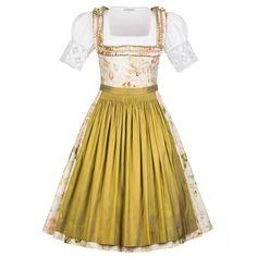Rosemarie Dirndl - Dirndl - Tradition - Online Shop - Lena Hoschek Online Shop