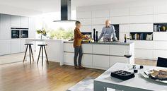Schuller German Luxury Kitchens | Studio 35 York | Schuller