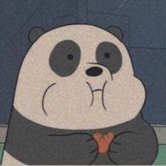 Cartoon Wallpaper Iphone, Bear Wallpaper, Cute Disney Wallpaper, Cute Cartoon Wallpapers, Ice Bear We Bare Bears, We Bear, Vintage Cartoons, We Bare Bears Wallpapers, Cartoon Profile Pictures