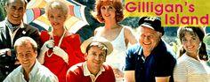 Gilligan's Island {1964-1967}