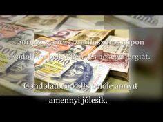 BŐSÉGVARÁZSLAT - A Pénz és a Jólét bevonzása - YouTube