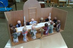 catechesis of the good shepherd - Google Search