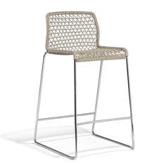 698 Vela Chair » POTOCCO SPA
