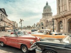 Providing memorable vacation experiences, Diamond Resorts International®, a leader in hospitality and vacation ownership, offers a network of worldwide resort locations. Conquistador, Cuban Cafe, American Airlines, Cities, Miami, Cuba Travel, High Quality Images, Cars And Motorcycles, Classic Cars