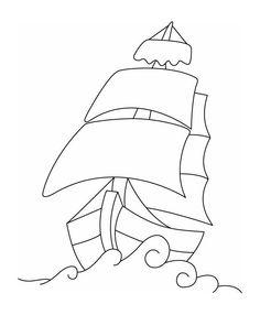 Coloring pages wind chimes ~ Pin de Bonnie Poulsen en preschool | Free kids coloring ...