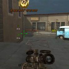 Rush Team Free FPS Multiplayer