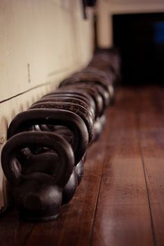 Kettlebells by Donna Seen on 500px