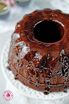 Chocolate Coffee, Pound Cake, Food And Drink, Cakes, Recipes, Pictures, Photos, Crack Cake, Cake Makers
