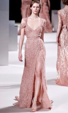 Elie Saab Couture 2011 by kania