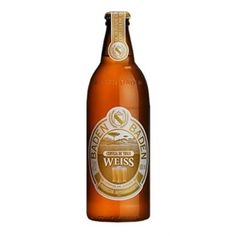 ! I´ve already drank this beer ! From BraSil ! [Baden Baden Weiss - German Weizen - 5.2%abv]