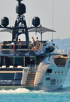 DB9 MOTOR YACHT - Seatech Marine Products & Daily Watermakers