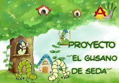 Aula Caracol Luis Cernuda (Montequinto): Proyecto 3er. Trimestre