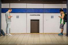 El metro de Nueva York ya cuenta con cobertura y con conectividad WiFi en sus instalaciones. New York City's Metropolitan Transportation Authority (MTA) y...