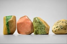 butter concept   / food design, design culinaire esad
