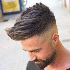 51 cortes de pelo populares para hombres en 2018
