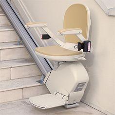 Acorn Outdoor Stairlift