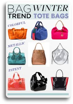 """""""Favorite Bag Trend: Tote Bags"""" by designsbytraci ❤ liked on Polyvore"""