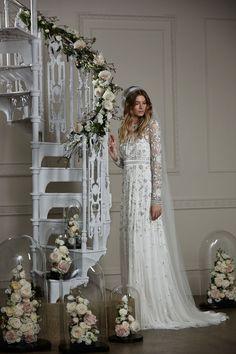 Needle & Thread Bridal AW16