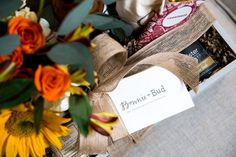 Whitney Holofchak created Bonnie + Bud to fill a need she perceived to provide thoughtful, southern-made gifts for the people she cared about most. Southern Hospitality, Bud, Reusable Tote Bags, Packaging, Create, Gifts, Presents, Favors, Wrapping