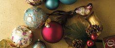 Ornament Sets - Ornament Collections - Unique Ornament Sets - Frontgate