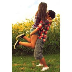 cute couple | Tumblr found on Polyvore