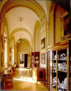 Treasure Hunt - National Trust
