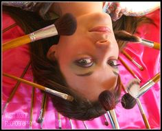 Make Up Artist ~  Business Photos ~ Rochester, IN ~   Copyright © Misti Marie Photography  2012