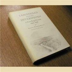 Lambshead Before Interwoven: A Texas Range Chronicle Frances M. Holden