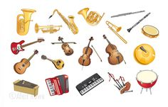 6 Reasons Learning An Instrument As An Adult Is Easier Than You Think