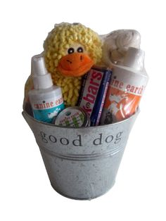 55 Best Pet Gift Baskets Images Gift Baskets Gifts