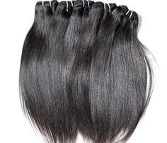 100% Factory Wholesale Bulk Price Straight Indian Virgin Hair New Arrival | Wholesale Hair Extension Factory