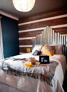 Modern vintage bedroom - https://bedroom-design-2017.info/ideas ...